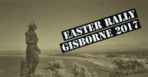 Easter Rally 2017