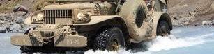 New Zealand Military Vehicle Club