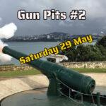 Gunpits Tour II