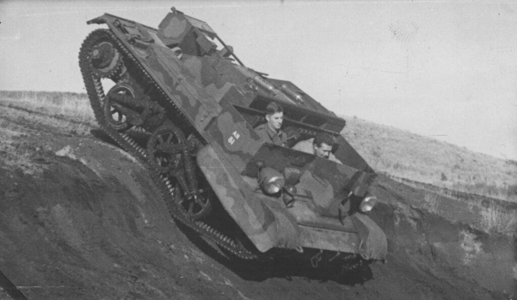 Bren carrier AH 81