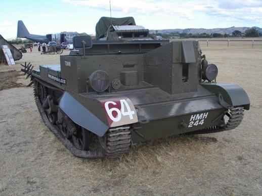 Bren carrier HMH 244